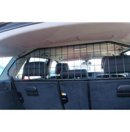 Artfex Hundgaller Chevrolet Captiva 2006-