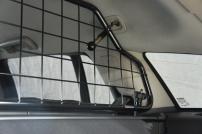 Volvo V60 Hundgaller-Skyddsgaller