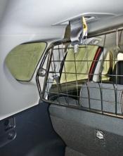 Toyota Rav 4 2013- Hundgaller-Skyddsgaller